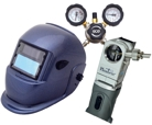WELDING HELMETS and OTHER ACCESSOIES
