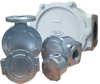 Gas filters DN 20 - 100