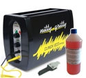 Weld cleaning system