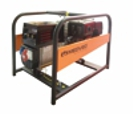 Welding power generators WELDVED
