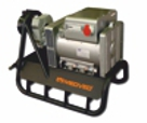P.T.O. Power generators M-WATT